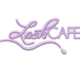 lash cafe Logo