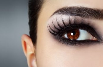 Brow Shaping Flower Mound
