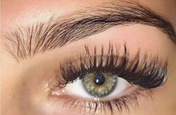 eyelash extensions Flower Mound